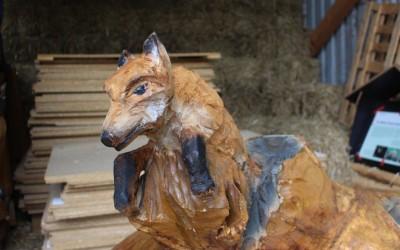Fuchs klein