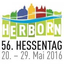Hessentag in Herborn 2016